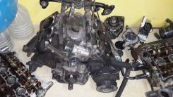 Двигатель BBG в разбор совместим с AMX и ATQ