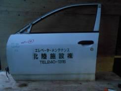 Дверь боковая передняя левая Nissan AD/Wingrad WFY11