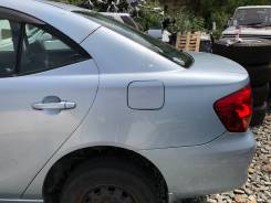 Крыло заднее левое цвет-8Q6 Toyota Allion ZZT240 75000 km