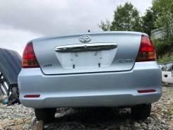 Бампер задний (8Q6) Toyota Allion ZZT240 75000 km