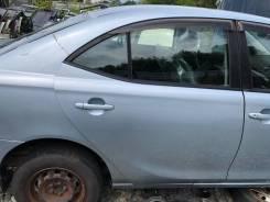 Дверь задняя правая цвет-8Q6 Toyota Allion ZZT240 75000 km