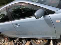 Дверь передняя правая цвет-8Q6 Toyota Allion ZZT240 75000 km