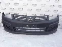 Передний бампер Nissan AD