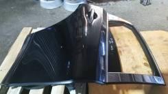 Дверь задняя правая infiniti fx50 s51 цвет чёрный kh3