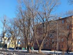 3-комнатная, ул. Карла Маркса 10. Сбербанк, частное лицо, 57,5кв.м.