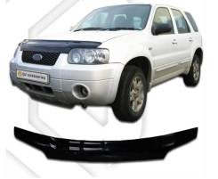 Дефлектор капота. Ford Escape DURATEC23, ZETEC, DURATEC30. Под заказ