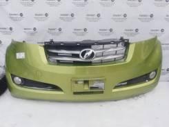 Передний бампер Toyota BB
