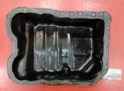 Масляный поддон 21510-25050 на G4KE Hyundai Santa Fe 2151025050