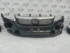 Передний бампер (в сборе) Honda Stream