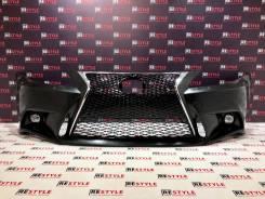 Бампер передний Lexus IS250 05-13г Стиль 13г Под покраску
