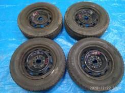 Колесо Dunlop DSX-2 Toyota железные