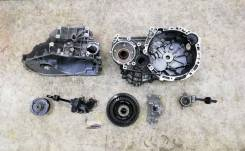 Мкпп 4WD 43000-3DAD0 на Hyundai Creta 1.6