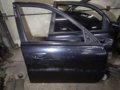 Дверь боковая передняя правая Chevrolet Lanos 2007