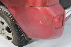 Vortex Tingo FL 10-14 бампер задний
