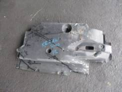 Защита двигателя Mazda CX-5 2012, левая