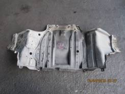 Защита двигателя Honda Insight 2010
