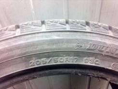 Dunlop Graspic DS3, 205/50 R17