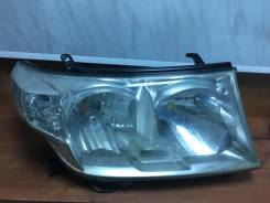 Оригинальная правая фара Toyota Land Cruiser 200 07-11