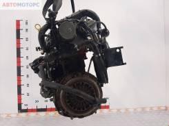 Двигатель Renault Megane 2 2004, 1.5 л, дизель (K9K722 не читается)