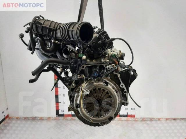 Двигатель Rover 600 1996, 2 л, бензин (F20Z1)