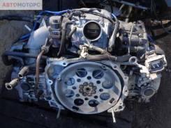Двигатель Subaru Forester III (SH) 2007 - 2012, 2.5 бензин (EJ253)