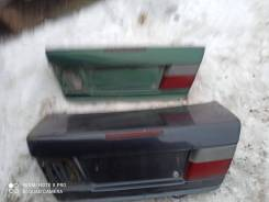 Крышка багажника Nissan Almera N15