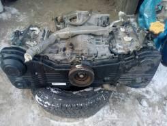 Двигатель subaru impreza EL15