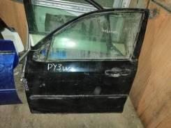 Дверь боковая Mazda Demio, левая передняя DY3W