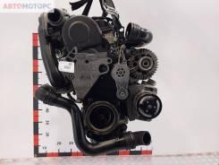 Двигатель Audi A3 8P 2007, 1.9 л, дизель (BXE)