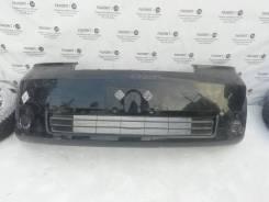 Передний бампер Toyota Porte