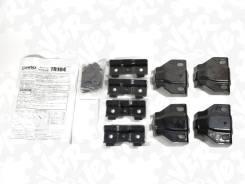 Скобы-держатели. Subaru Forester, SG, SG5, SG6, SG69, SG9, SG9L Subaru Legacy, BP, BE5, BE9, BH5, BH9, BHC, BHE, BP5, BP9, BPE, BPH Subaru Outback, BP...
