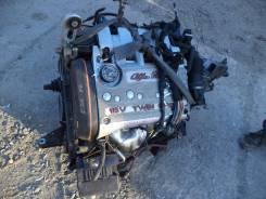 Двигатель AR 32104 Alfa Romeo 147 2000-2010