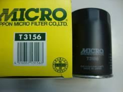 Фильтр масляный Micro T3156 Nissan Terrano TD27, Safari TD42