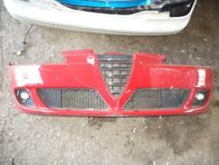 Бампер передний Alfa Romeo 147 2004-2010