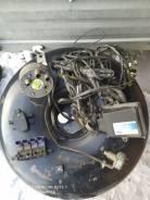 Гбо, газовое оборудование brc-gigitronik-omvl