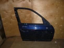 Дверь передняя правая для BMW X3 E83 2004-2010