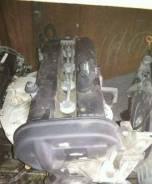 Двигатель двс Focus Фокус 2 1,6