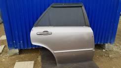 Дверь задняя правая (в сборе) Honda Accord Wagon CF6, F23A 2001г