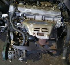 Двигатель 5AFE Toyota Carina/Caldina/Corolla (пробег 45т. км)