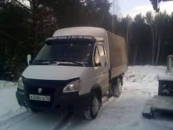 ГАЗ 3302. Продам ГАЗ-3302, дв. Crysler 2.4, 2 400куб. см., 1 500кг., 4x2