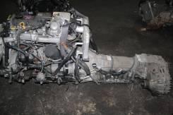 Двигатель Toyota 1KZ-TE с АКПП 4ВД KZH106 KZH116 KZH120 KZH138