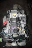 Двигатель Toyota 1KZ-TE с АКПП 4ВД