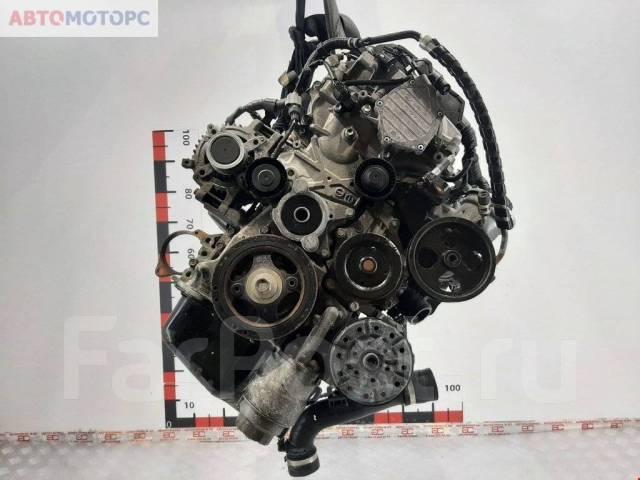 Двигатель Toyota Avensis 2 2007, 2 л, дизель (1AD-FTV)