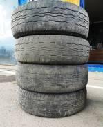 Bridgestone Dueler H/T 687, 225 65 17