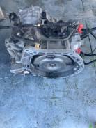 Акпп Nissan Liberty RM12 QR20DE. 2WD в Артёме.