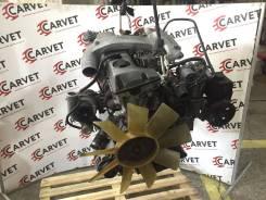 Двигатель SsangYong Musso, Tagaz Tager 2,9 л 122 л/с OM662920 Корея