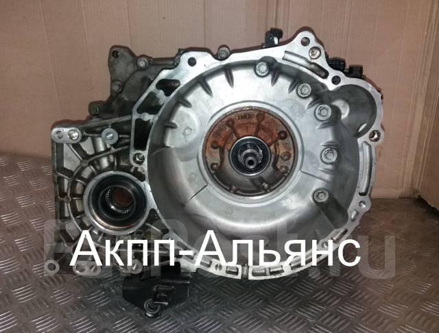 АКПП A6MF1 для Кия Спортейдж 3, 2.0 л. 4WD. Кредит