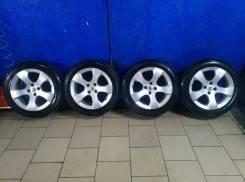 """Комплект колес на Peugeot, Citroen. 7.5x17"""" 4x108.00 ET-30"""