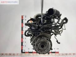 Двигатель Volkswagen Golf 4 1999, 2 л, бензин (AQY не читается)