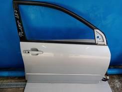 Дверь передняя правая Toyota Corolla 120 Fielder,